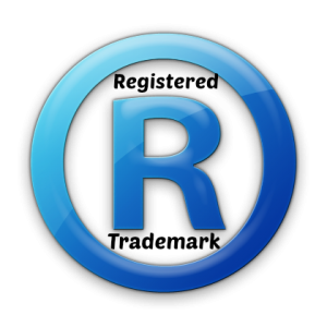 """A Trademark is a symbol, word, or words legally registered"""