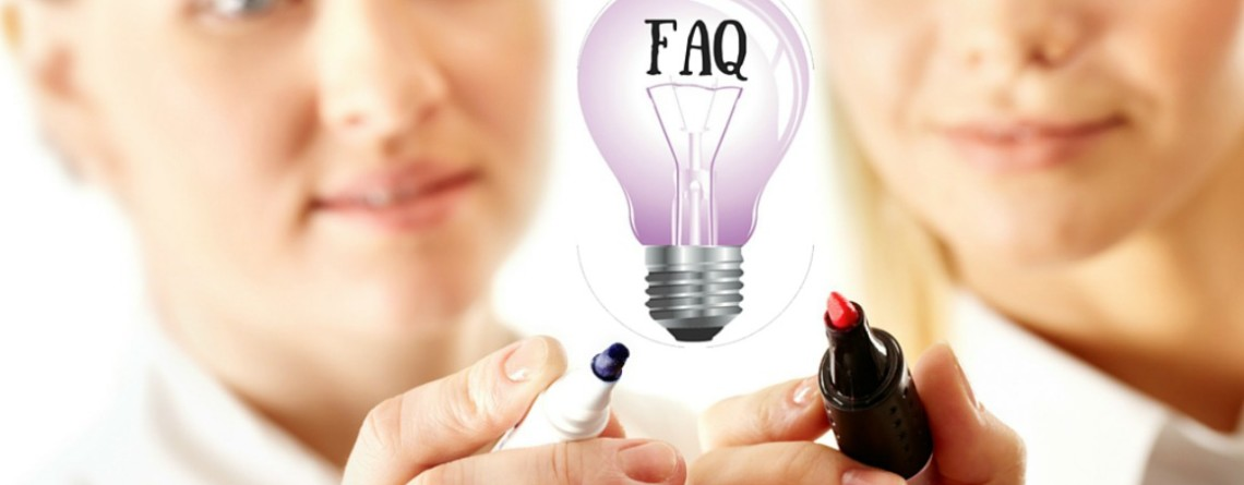 Inventors – Your Frequently Asked Questions