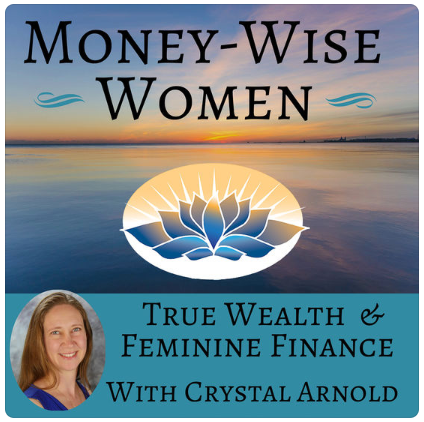 """""""Money-Wise Women with Crystal Arnold"""""""