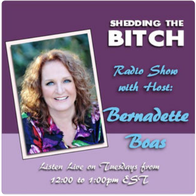 """Shedding the Bitch Radio Show"""