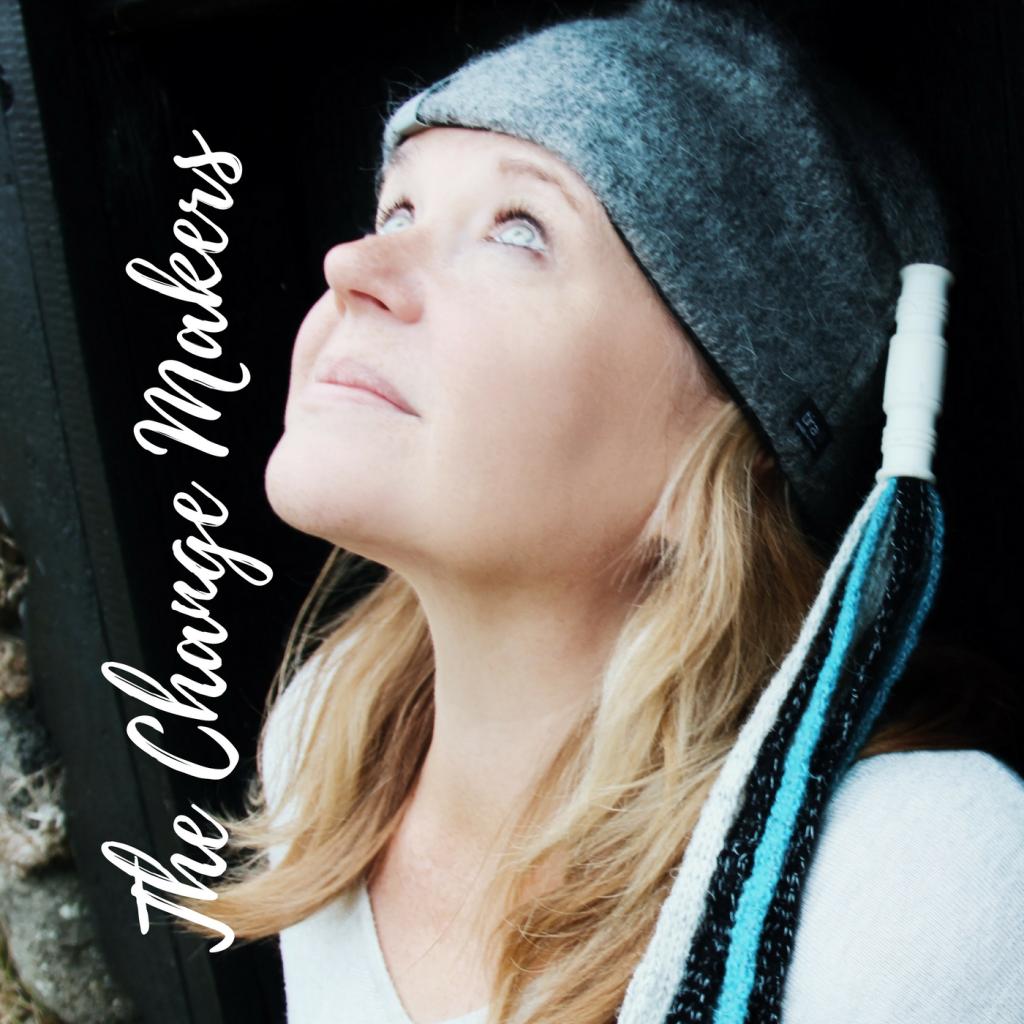"""The Change Makers Podcast with Runa Magnusdottir"""