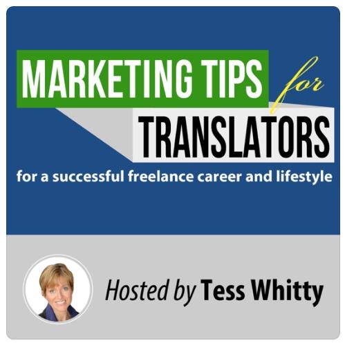 """marketing tips for translators"""