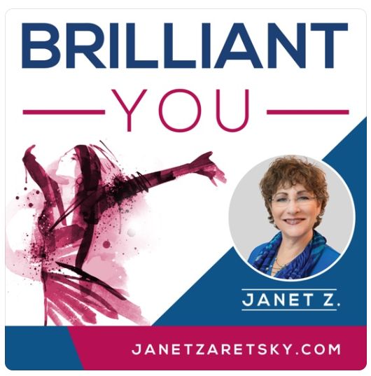 """brilliant you podcast"""