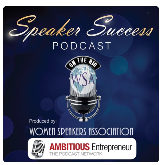 """Speaker Success Podcast"""