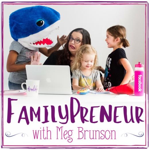 """""""FamilyPreneur: Parent Entrepreneurs Raising KidPreneurs Podcast"""""""
