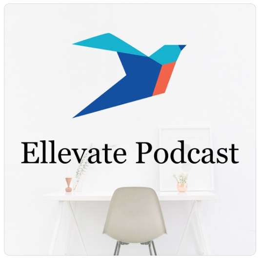 """"""" Elevate Podcast"""""""