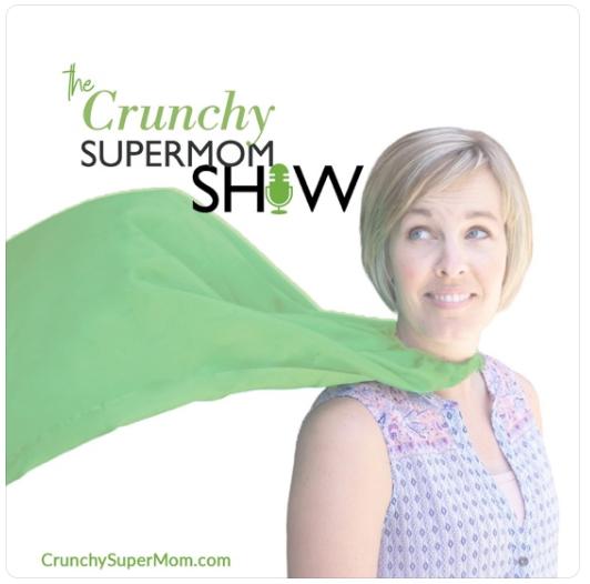 """""""Crunchy Super Mom Show"""""""