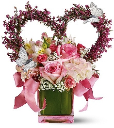 """Top Ten Gifts To Give Your Valentine"" The Enchanted Bouquet"