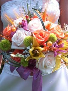 Weddings Abound in Springtime!
