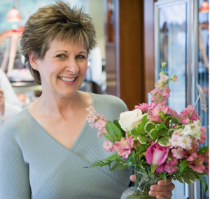 """Celebrate Grandparents Day with Flowers from Eden Florist"""