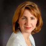 Meet Sarah Miller Caldicott , CoAuthor Innovate Like Edison