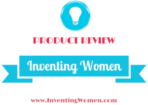 """Inventing Women Product Reviews"""