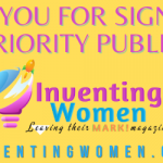 Thank you for signing up for Priority Publishing!